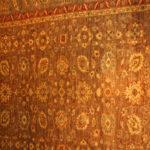 Rug Carpet Vegetable Dyes Pakistani