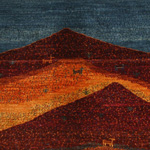 Gabbeh Rugs For Sale