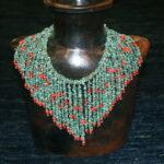 Tibetan Necklace Lhasa