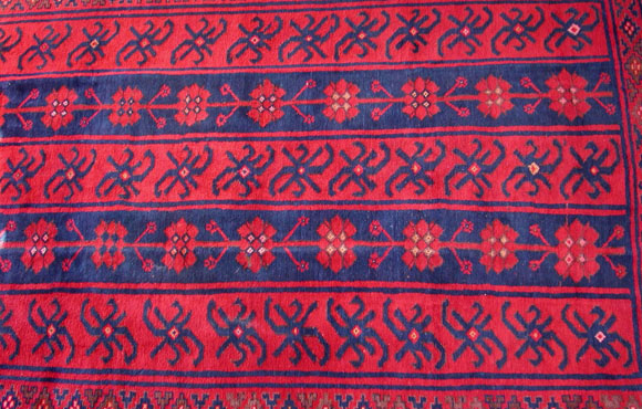 Kyrgyz Rugs Experience Culture And