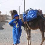 Berber Merzouga Morocco