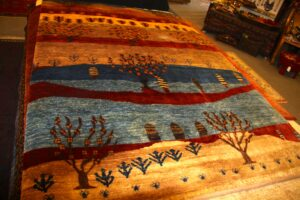 Hunza,carpets,Pakistan,MusicForTheEyes.com