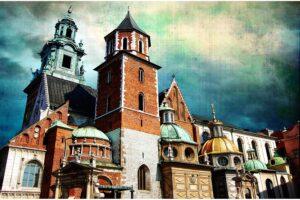 Wawel,Krakow,Poland,MusicForTheEyes