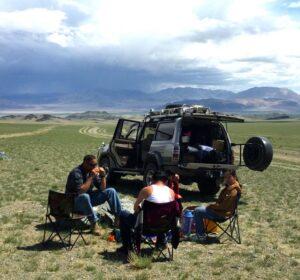 Mongolia,MusicForTheEyes