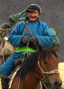 Mongolia,Kazakh