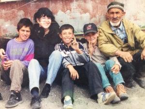 Tajikistan,MusicForTheEyes