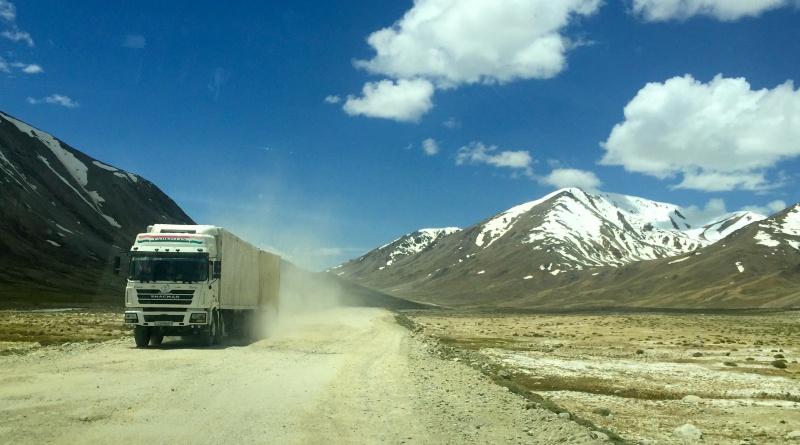 Pamirs,Tajikistan,MusicForTheEyes.com