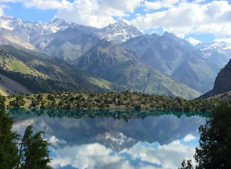 Tajikistan,Pamirs,MusicForTheEyes.com